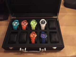 Ice Watch Uhren Mit Koffer Bild