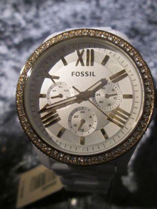 Fossil Damen - Uhr Am4493