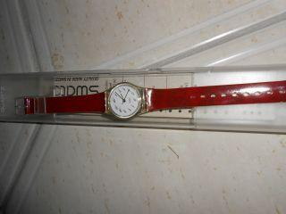 Swatch Armbanduhr Damen Lk 143 Bild