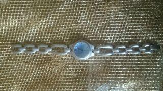 Fossil Es9021 Armbanduhr Für Damen Bild