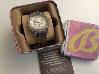 Fossil Uhr Damen Armbanduhr Bild