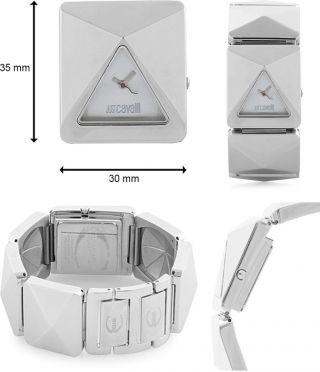 Just Cavalli Women Analog Watch (r7253130615) Analoge Armbanduhr Für Damen Bild