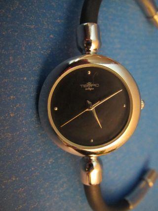Damen Armbanduhr - Tempic - Zuverlässig Wie Die Zeit - Bild