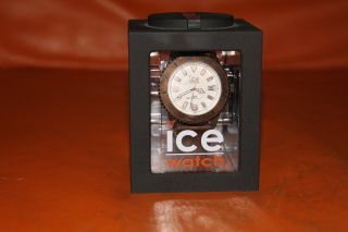 Ice - Watch Ice - Vintage Brown Big Bild