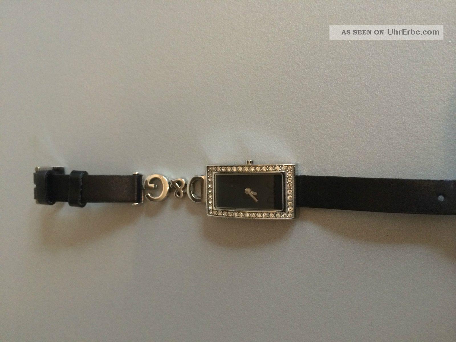 Armbanduhr Von Dolce&gabbana Armbanduhren Bild