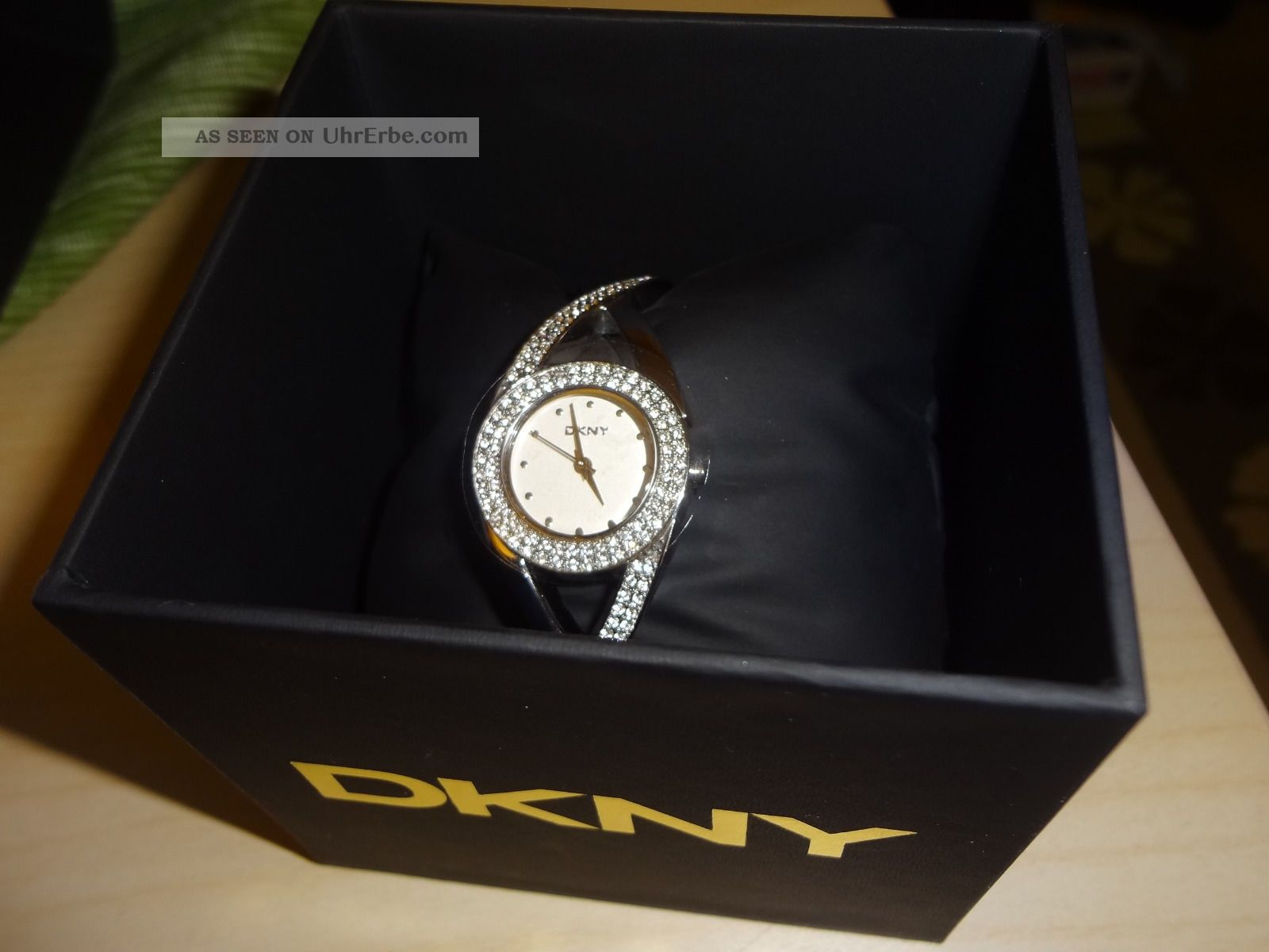 Damenuhr Dkny Armbanduhren Bild