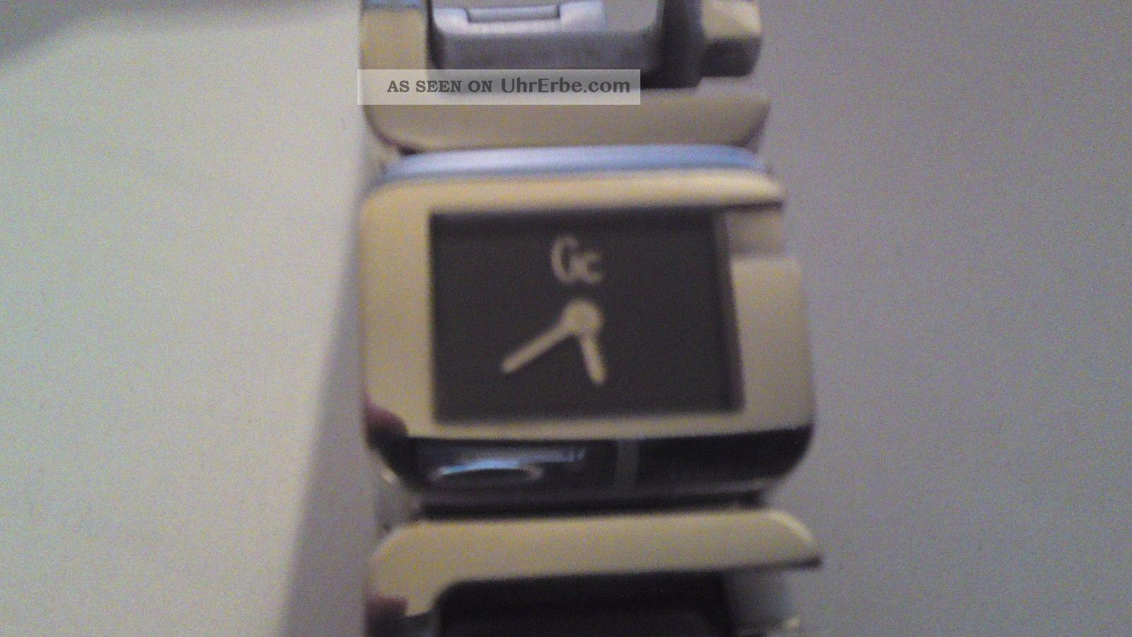 Guess Damen Uhr Neue Batterie Armbanduhren Bild