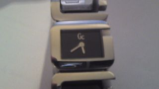 Guess Damen Uhr Neue Batterie Bild