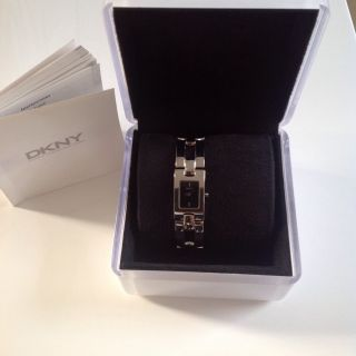 Dkny Donna Karan Armbanduhr Damenuhr Ny - 3416 Bild