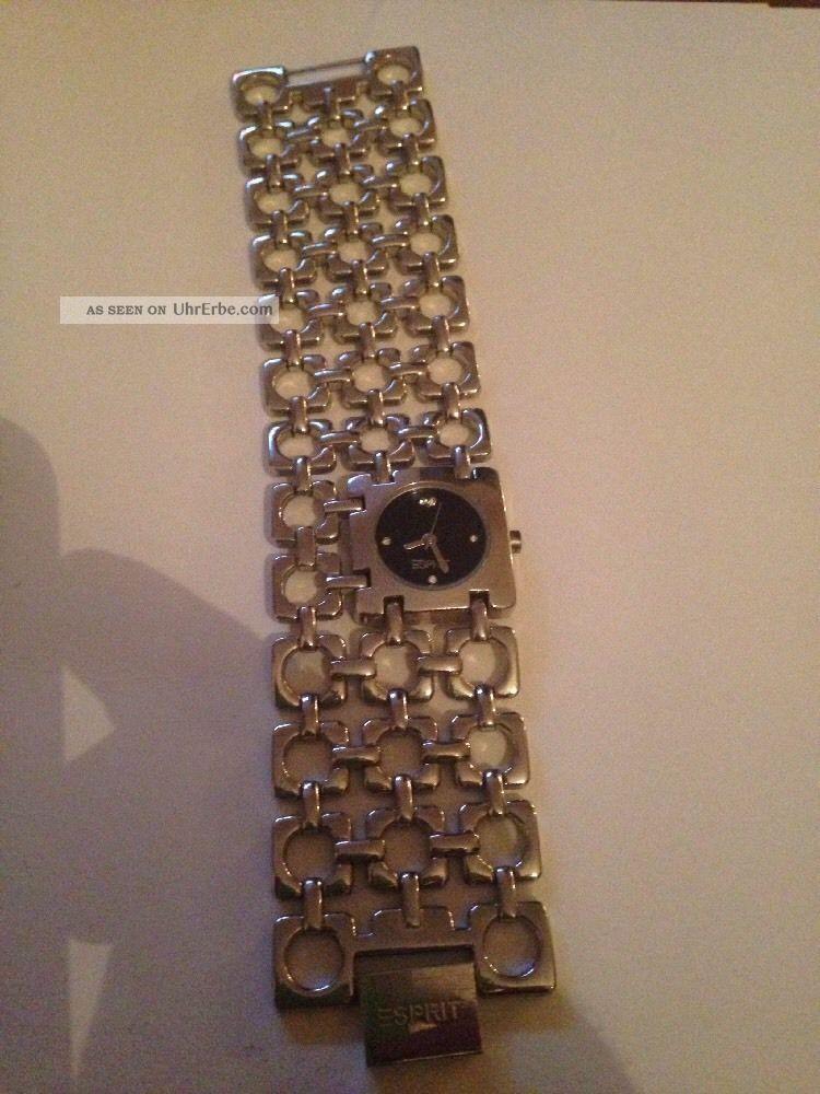 Esprit Uhr Damen Armbanduhren Bild