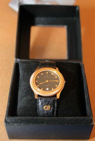 Luxusuhr Jean Marcel,  Herrenuhr,  Damenuhr,  Armbanduhr Sammleruhr Bild