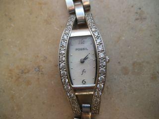 Damen Armbanduhr Fossil F2 Es - 9360 Bild