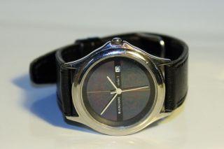 Junghans Solar 1 Herren Armbanduhr Uhr Bitte Lesen Bild