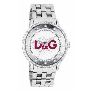 D&g Dolce&gabbana Armbanduhr Dw0144 Bild
