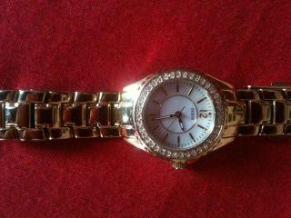 Orginal Guess Damen Armband Uhr Bild