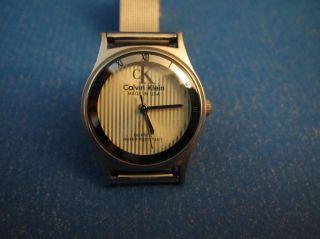 Damen Armbanduhr - Calvin Klein - Bild