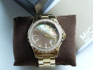 Michael Kors Mk5452 Armbanduhr Für Damen Bild
