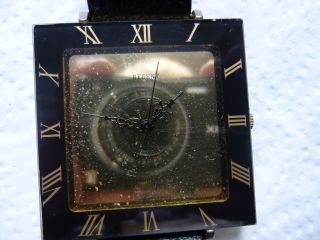 Armbanduhr Aus Papas Sammlung Nr.  27 Regent Funktioniert Geprüft Batterie Fehlt Bild