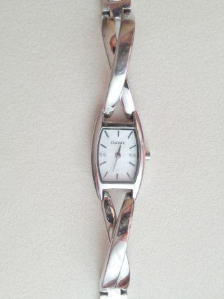 Top Dkny Uhr Armbanduhr Crossover Ny4631 Bild