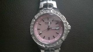 Fossil Damen Uhr Damenuhr Bild