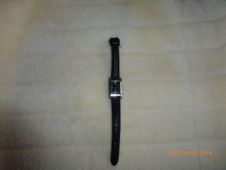 Empori Armani Uhr Mit Datumanzeige Mit Leichten Gebrauchsspuren Bild