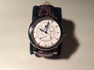 Trias Automatik Herren Armband Uhr,  Ungetragen Bild
