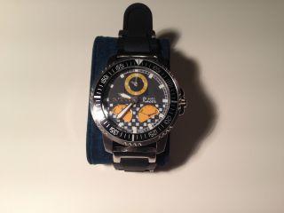Sorna Automatik Herren Armband Uhr,  Auto Sport Uhr,  Selten Bild