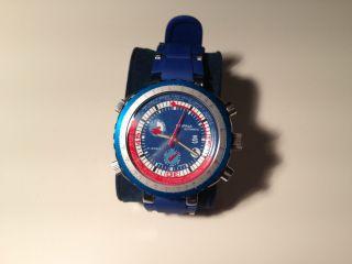 Sorna Automatik Herren Armband Uhr,  Selten Bild