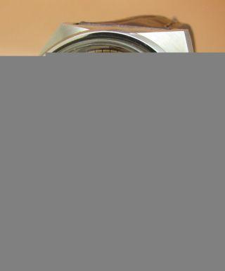 Camy Geneve Club - Star Superautomatic Mechanische Uhr Datum & Tag Lumi Zeiger Bild