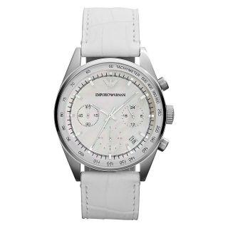 Emporio Armani Damenuhr Chronograph Ar6011 Zum Bild