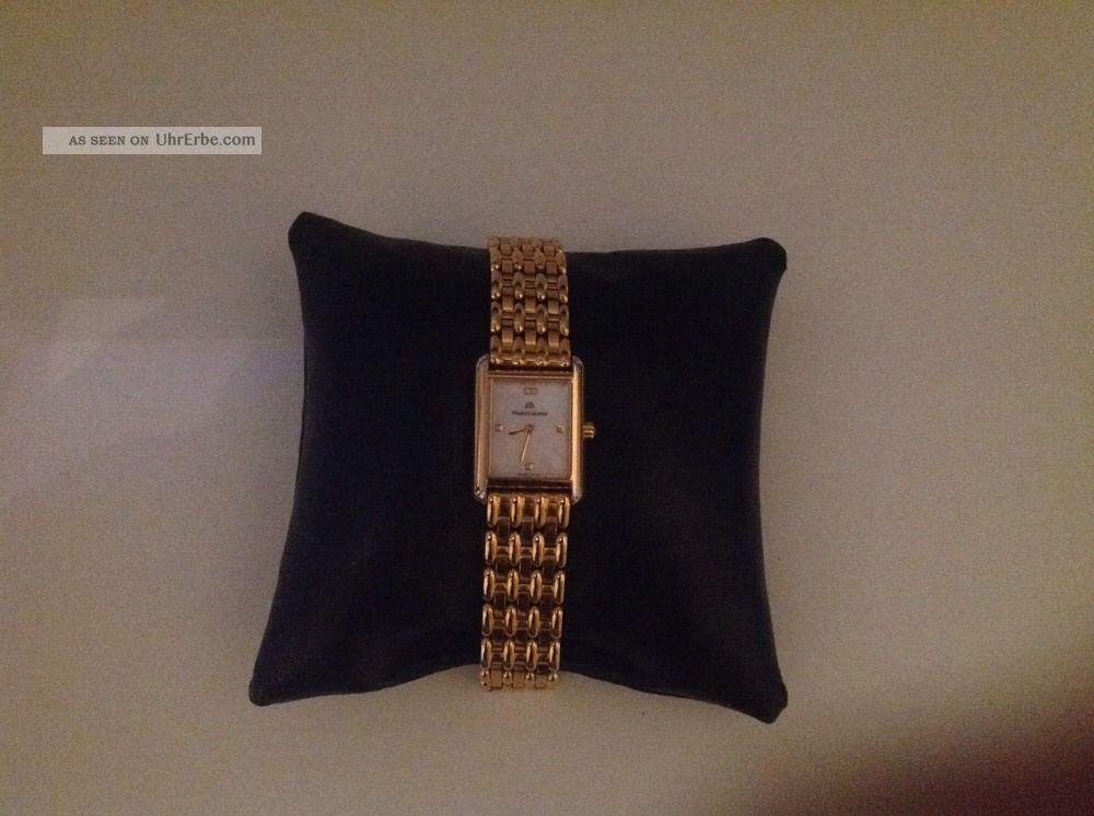 Maurice Lacroix Damenuhr Armbanduhren Bild