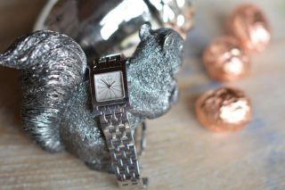 Hermes Armbanduhr Luxus Für Jeden Tag Hh210 Stahl Komplett Bild