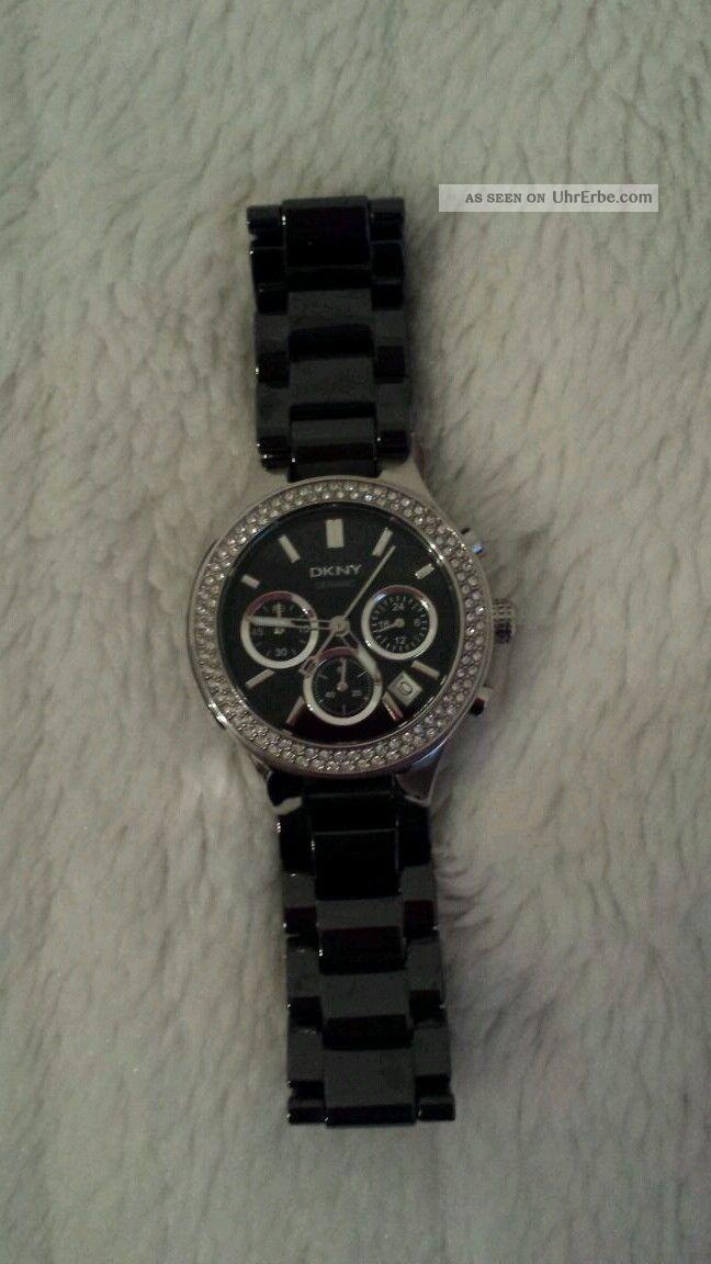 Dkny Armbanduhr Für Damen  Armbanduhren Bild
