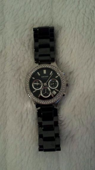Dkny Armbanduhr Für Damen  Bild
