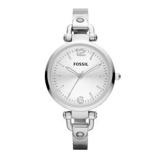 Fossil Damen - Armbanduhr Xs Analog Edelstahl Es3083 Bild