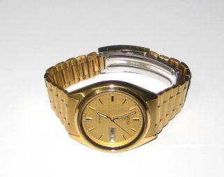 Seiko 5 Automatik Uhr - Armbanduhr Bild