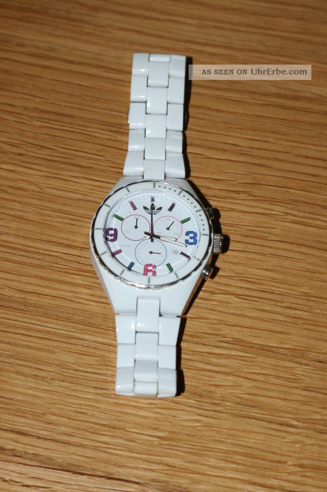 Adidas Uhr Adh2692 Armbanduhren Bild
