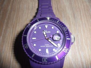 S Oliver Damen Armbanduhr Bild