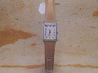 Alpina Automatik Ad 95 - L - 1327 S/ Herren - Damen Armbanduhr W114 Bild