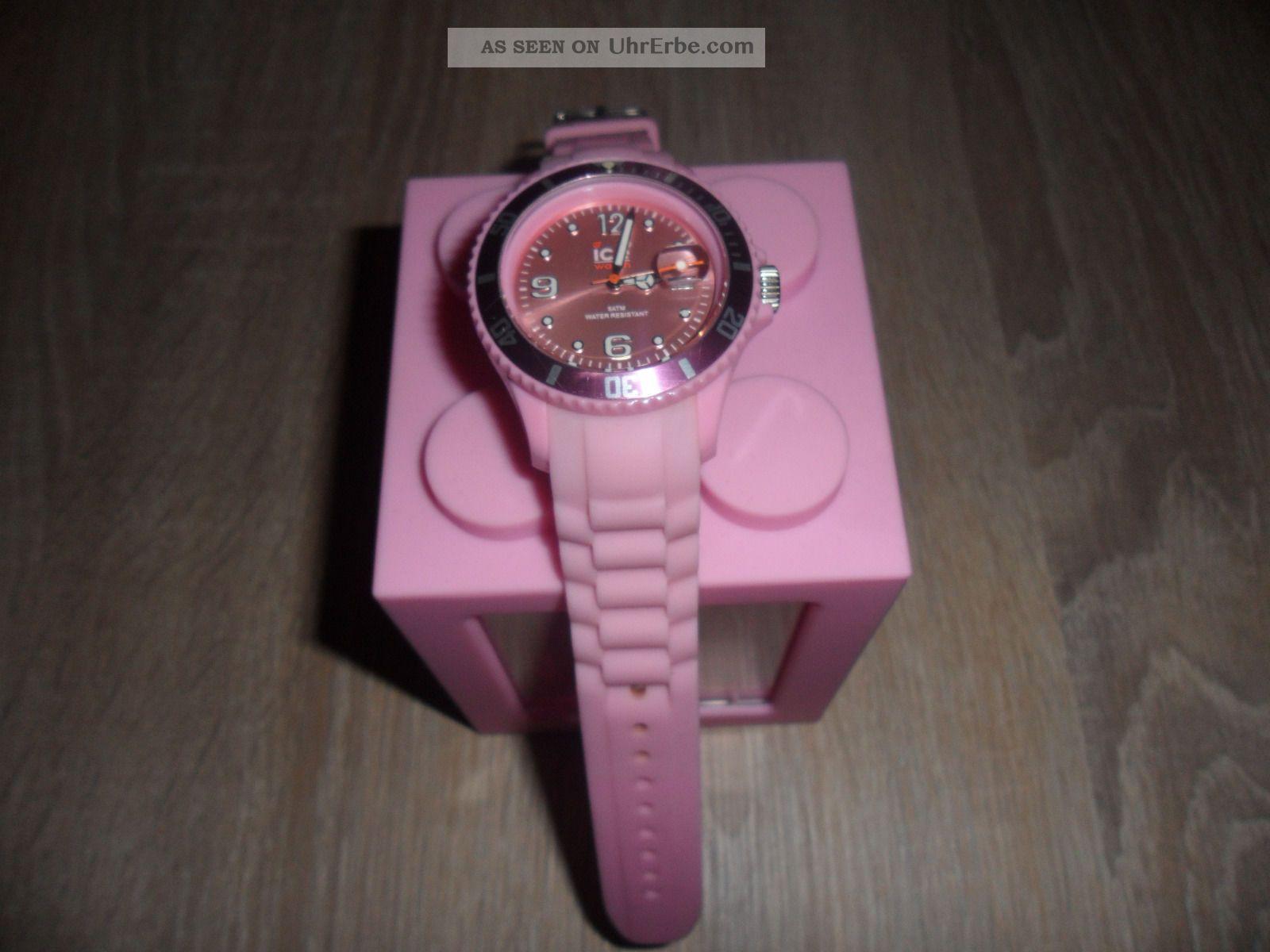 Ice Watch Armbanduhr Armbanduhren Bild