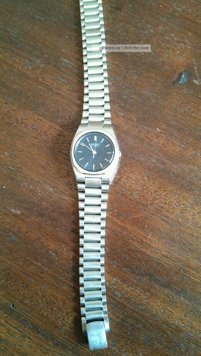 Seiko Damenuhr Armbanduhren Bild