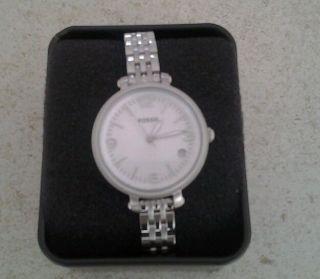 Fossil Damen Uhr Es3180 Wie Bild