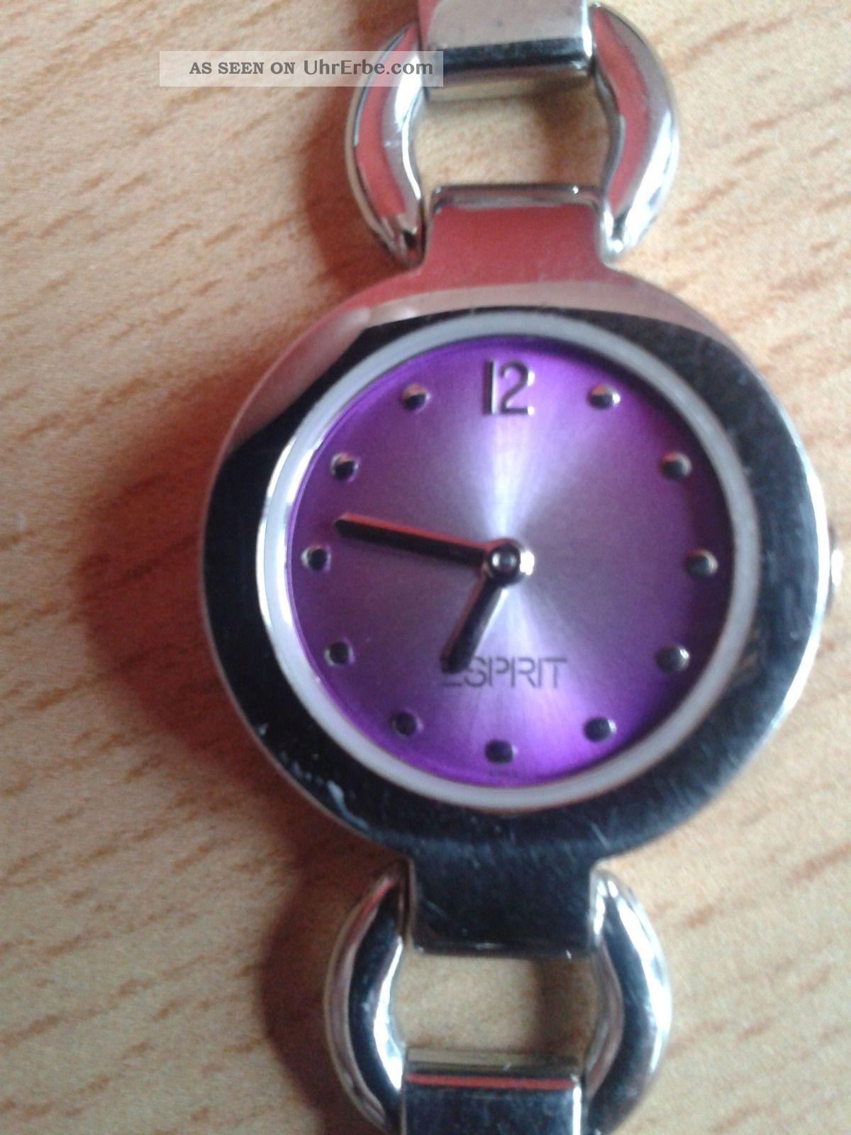 Uhr Esprit Armbanduhren Bild