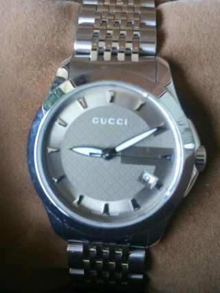 Gucci Damenuhr Bild