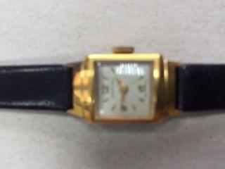 Certina Vitage Uhr Bild