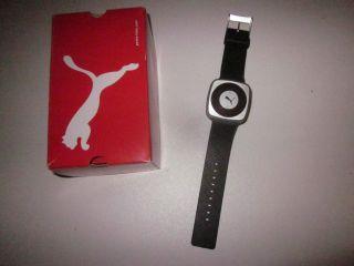 Puma Armbanduhr Herrenuhr Uhr Digital Ovp Touchscreen 91530200000 Bild
