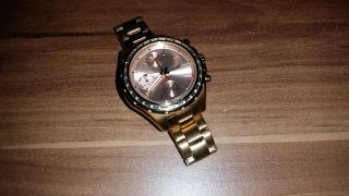 Fossil Uhr Ch2826 Dylan Damen - Chronograph Bild