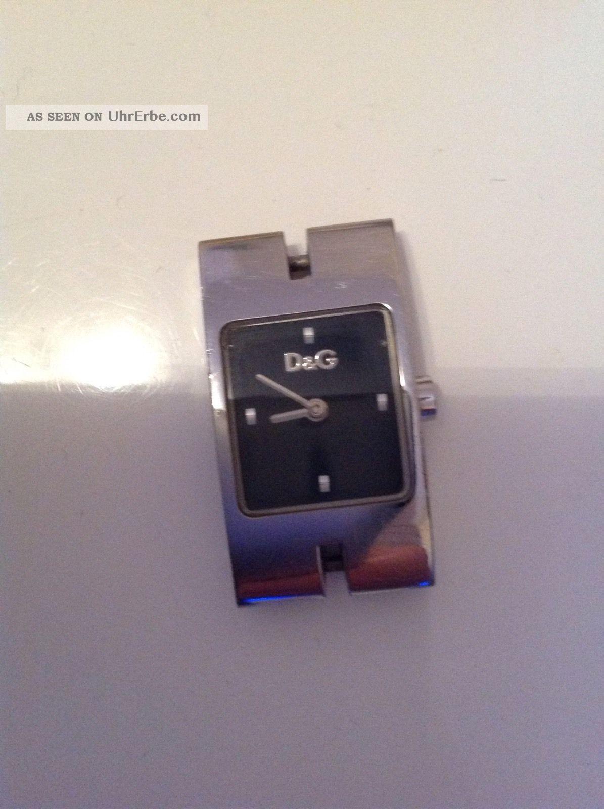 Dolce & Gabbana Damenuhr Zu Verkaufen. Armbanduhren Bild