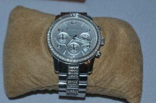 Michael Kors Damen Chronograph Mk5108 Bild