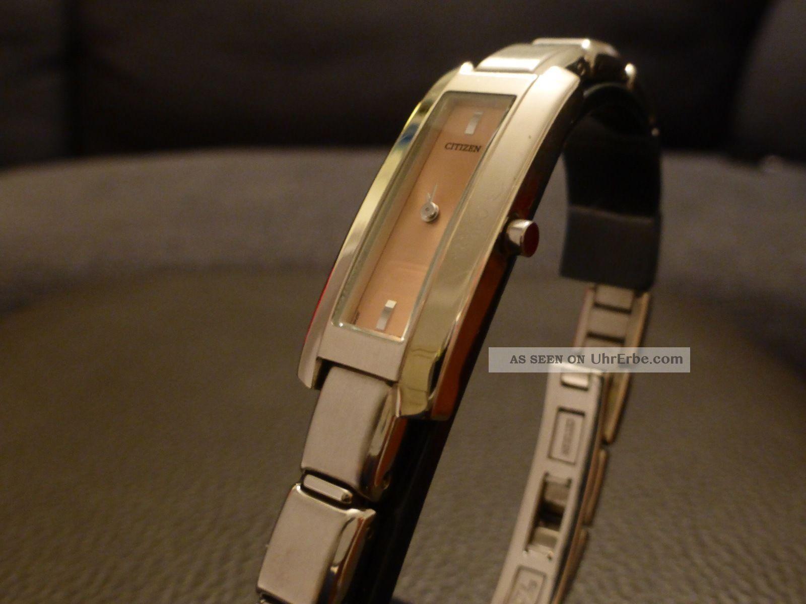 Citizen Dau,  Ungetragen Armbanduhren Bild